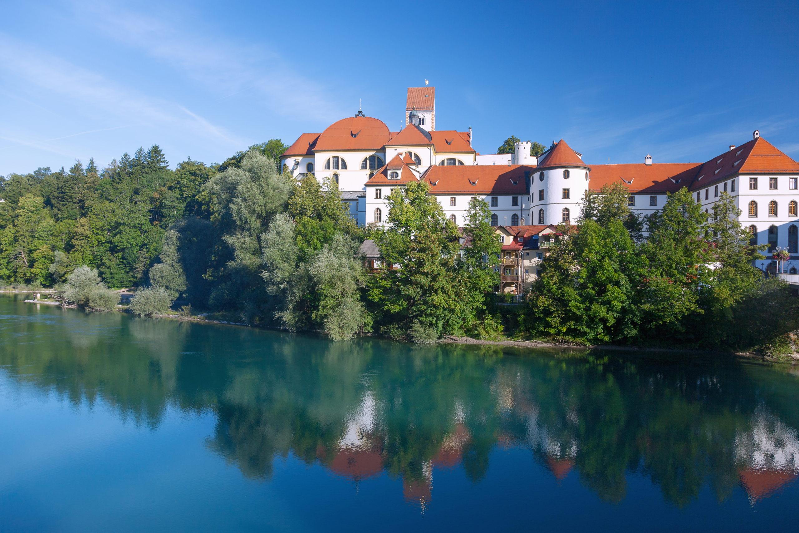 Kloster in Füssen